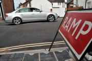 Row over Tenbury Town Centre works rumbles on